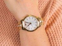 klasyczny Zegarek złoty Michael Kors Runway MK6689 RUNWAY - duże 6