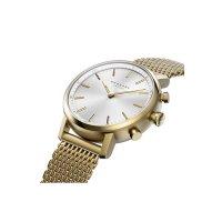 kwarcowy smartwatch damski Kronaby Carat CARAT S0716-1 - duże 7