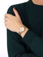 Skagen SKW7202 damski zegarek Ancher bransoleta