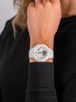 kwarcowy Zegarek damski  Baby-G BSA-B100SC-7AER - duże 5
