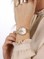 Adriatica A3737.119FQ damski zegarek Bransoleta bransoleta