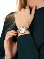 Anne Klein AK-3680MPGB damski zegarek Bransoleta bransoleta