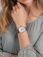 kwarcowy Zegarek damski  Bransoleta P21032.51B3QFZ - duże 5
