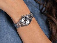 kwarcowy Zegarek damski  Bransoleta W1147L1 - duże 6