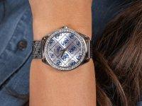 kwarcowy Zegarek damski  Bransoleta W1279L1 - duże 6