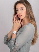 Jacques Lemans 1-2056A zegarek damski Classic