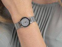kwarcowy Zegarek damski  Classic 10126-000 - duże 6