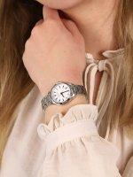 kwarcowy Zegarek damski  Classic 96L285 - duże 5