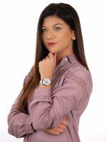 Timex TW2U67000 zegarek damski Crystal