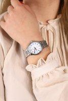 Timex TW2U40300 damski zegarek Easy Reader bransoleta