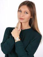 Atlantic 29038.45.27MB zegarek damski Elegance