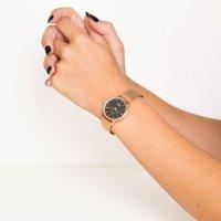 kwarcowy Zegarek damski  Elva ROSE ELVA ELST102-EM021414 - duże 9