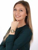 kwarcowy Zegarek damski  Klasyczne RG290PX9 - duże 4