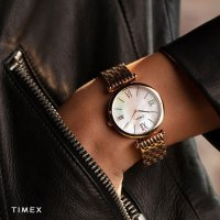 zegarek Timex TW2T79200 kwarcowy damski Parisienne Parisienne