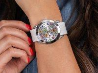 kwarcowy Zegarek damski  Pasek W1059L1 - duże 6