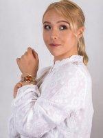 kwarcowy Zegarek damski  Scarlette SCARLETTE MINI ES4904 - duże 4