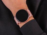 Rubicon RNCE40RIBX01AX zegarek sportowy Smartwatch