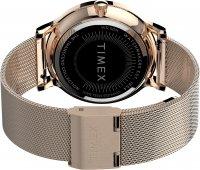 kwarcowy Zegarek damski  Transcend TW2T74500 - duże 8