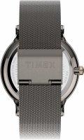 zegarek Timex TW2T74700 szary Transcend