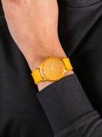 Bering 16934-699 damski zegarek True Aurora pasek