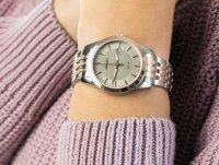 Adriatica A3188.R117Q Sapphire zegarek klasyczny Bransoleta