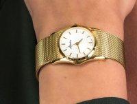 Adriatica A3548.1113Q zegarek klasyczny Bransoleta
