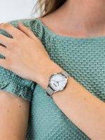 kwarcowy Zegarek damski Adriatica Bransoleta A3572.5G4FQ - duże 5
