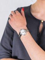 kwarcowy Zegarek damski Adriatica Bransoleta A3627.51B3QZ - duże 5