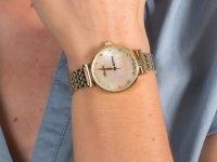 Adriatica A3736.114SQ zegarek klasyczny Bransoleta