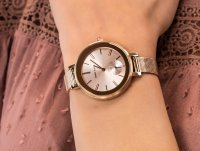 Anne Klein AK-2988RGRG zegarek fashion/modowy Bransoleta