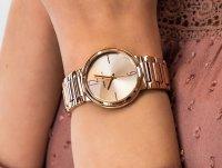 Anne Klein AK-3168RGRG zegarek fashion/modowy Bransoleta