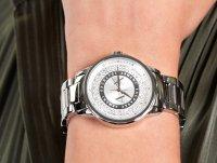 kwarcowy Zegarek damski Armani Exchange Fashion AX4320 - duże 6