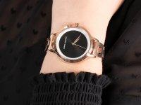 kwarcowy Zegarek damski Armani Exchange Fashion AX5613 - duże 6