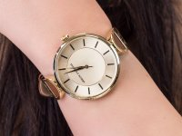 Armani Exchange AX5324 Brooke zegarek klasyczny Fashion
