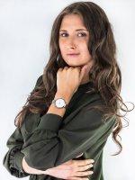 kwarcowy Zegarek damski Bering Classic 11334-770 - duże 4