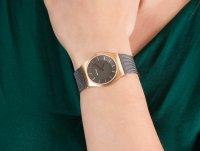 kwarcowy Zegarek damski Bering Classic 11930-369 - duże 6
