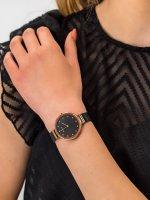kwarcowy Zegarek damski Bering Classic 12034-166 - duże 5
