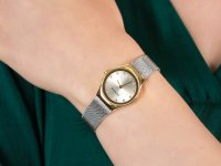kwarcowy Zegarek damski Bering Classic 12924-001 - duże 6