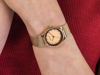 kwarcowy Zegarek damski Bering Classic 12927-366 - duże 6