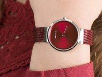 kwarcowy Zegarek damski Bering Classic 14531-303 - duże 6