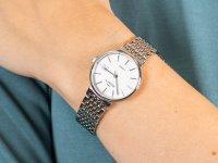 Bisset BSBF04SISX03BX zegarek klasyczny Biżuteryjne