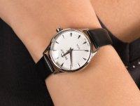 Bisset BSAE79SISX03BX NOA zegarek klasyczny Klasyczne