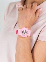 Baby-G BA-110-4A1ER damski zegarek Baby-G pasek