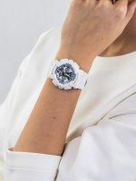 kwarcowy Zegarek damski Casio Baby-G BA-130-7A2ER - duże 5