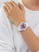 kwarcowy Zegarek damski Casio Baby-G BG-169M-4ER - duże 5