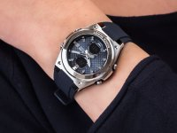kwarcowy Zegarek damski Casio Baby-G MSG-C100-2AER - duże 6