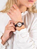 kwarcowy Zegarek damski Casio Sheen SHE-3059PGL-7BUER - duże 5