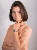 kwarcowy Zegarek damski Casio Sheen SHE-3059SPG-9AUER - duże 4
