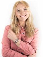 kwarcowy Zegarek damski Casio Sheen SHE-4051SG-4AUER - duże 4