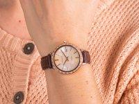 kwarcowy Zegarek damski Casio Sheen SHE-4052PGL-4AUEF - duże 6
